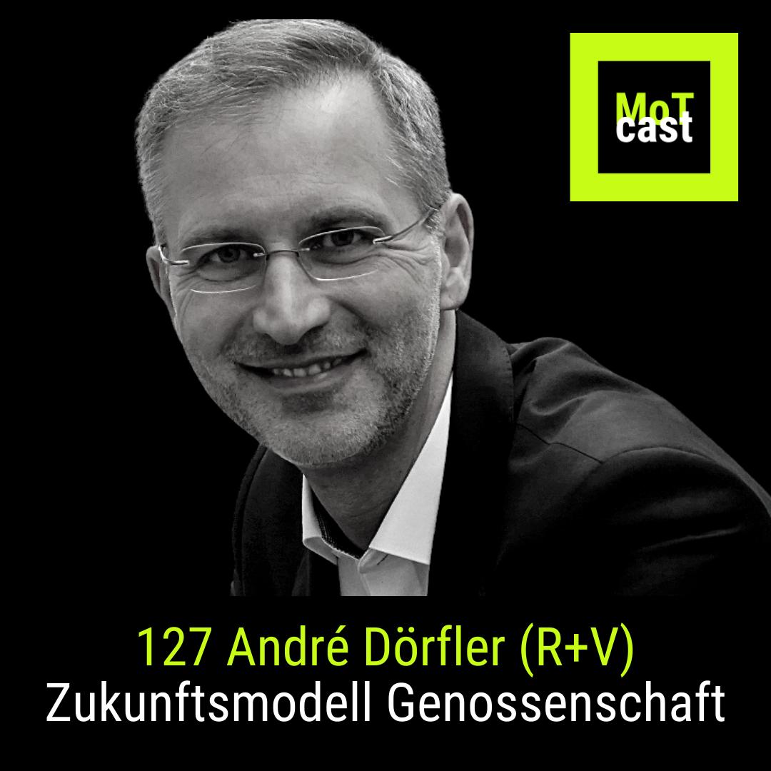 Zukunftsmodell Genossenschaft Podcast